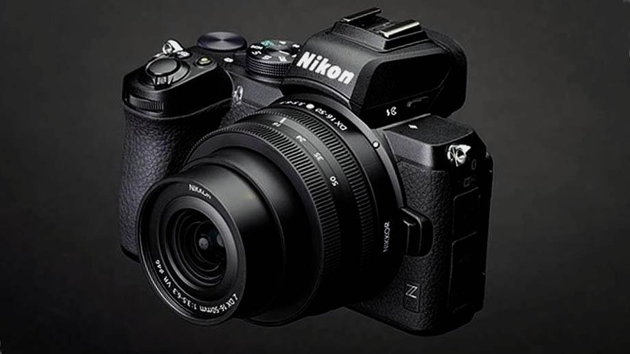 Nikon готовит новые APS-C камеры Z30 и Z70?