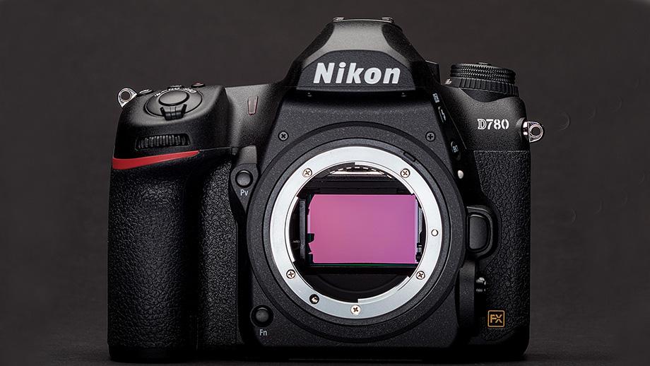 Nikon анонсирует N-Log 3D LUT для Nikon D780