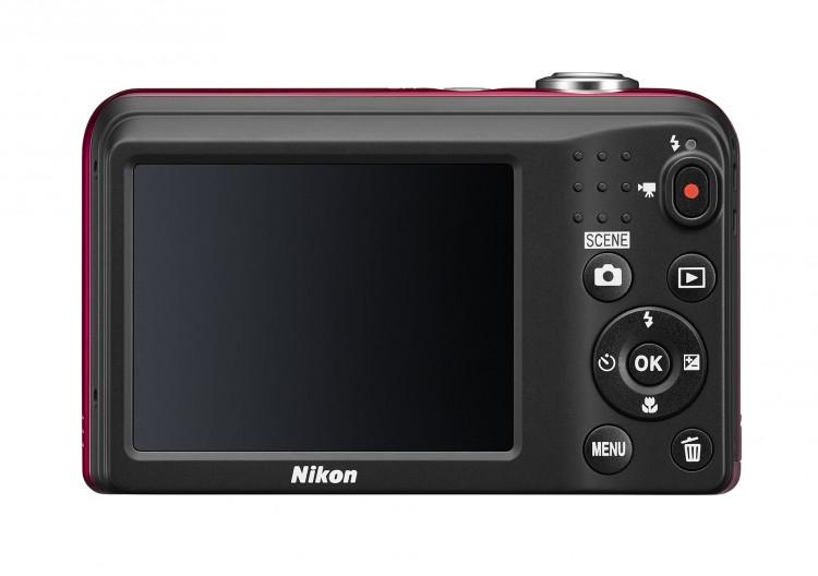 Nikon обновил весеннюю коллекцию камер