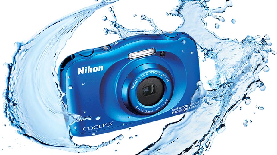 Nikon представил COOLPIX W150, семейную камеру-вездеход