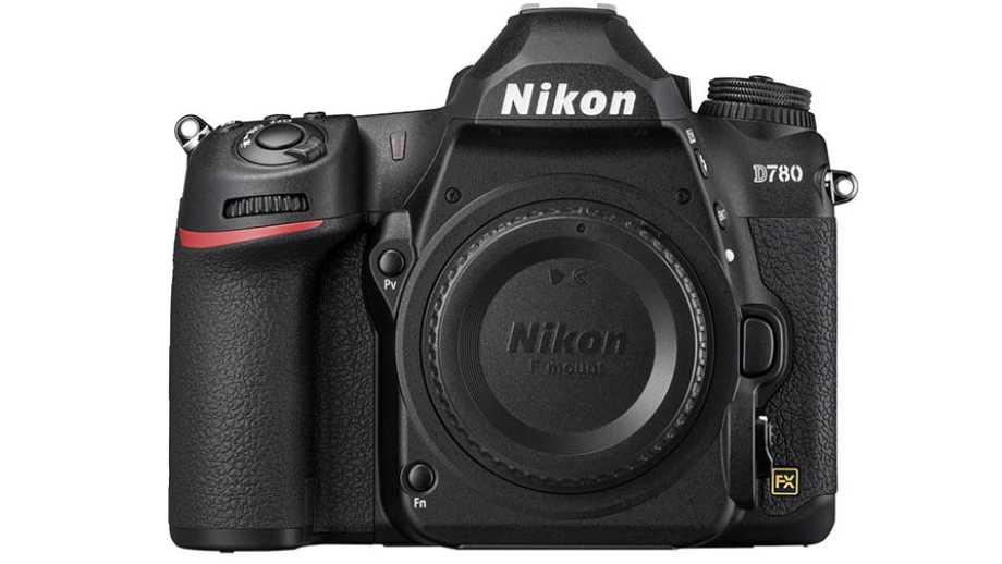 Nikon представил D780