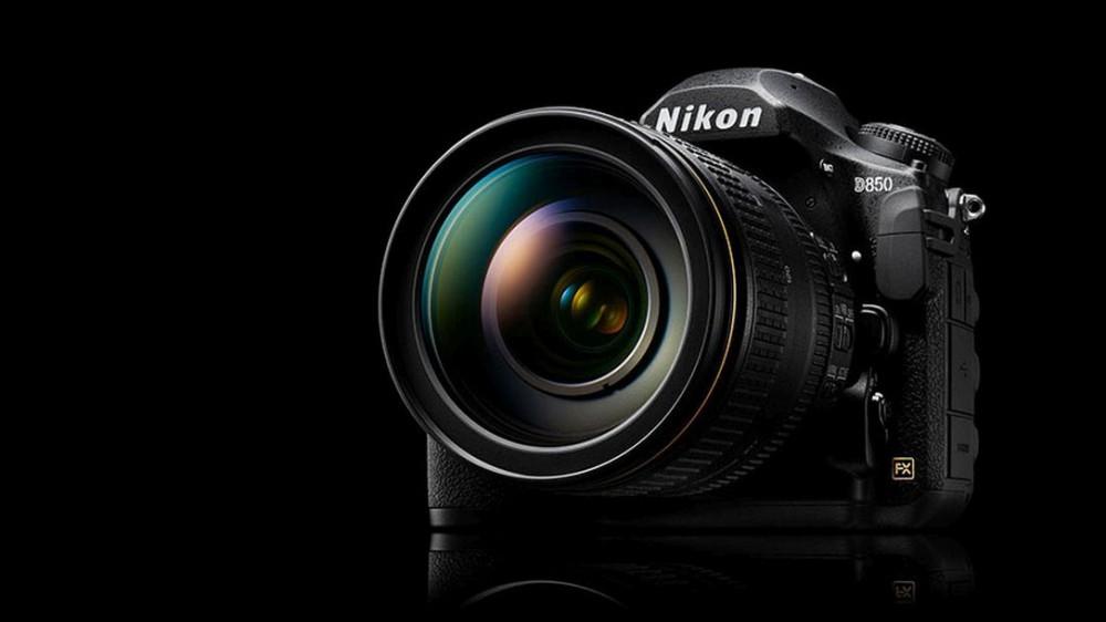 Инновации обязательны. Тест Nikon D850
