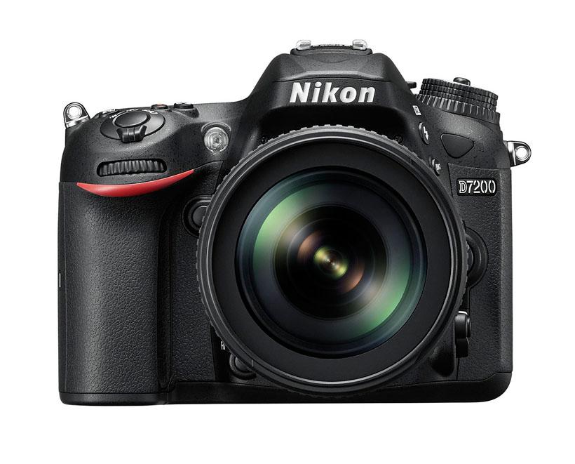 Nikon D7200 официально анонсирован