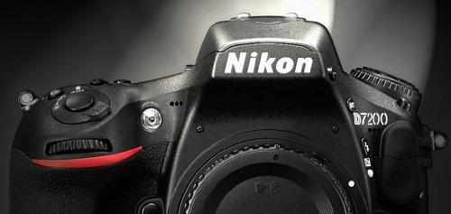 Nikon D7200 появится в первой половине марта