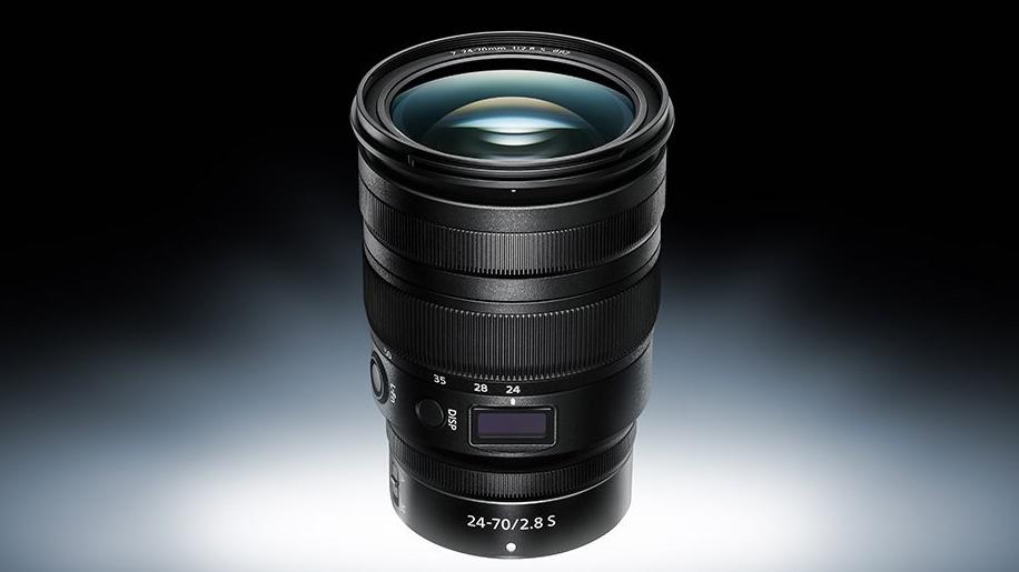 Компания Nikon выпустила Nikkor Z 24-70mm f/2.8 S с новым покрытием ARNEO