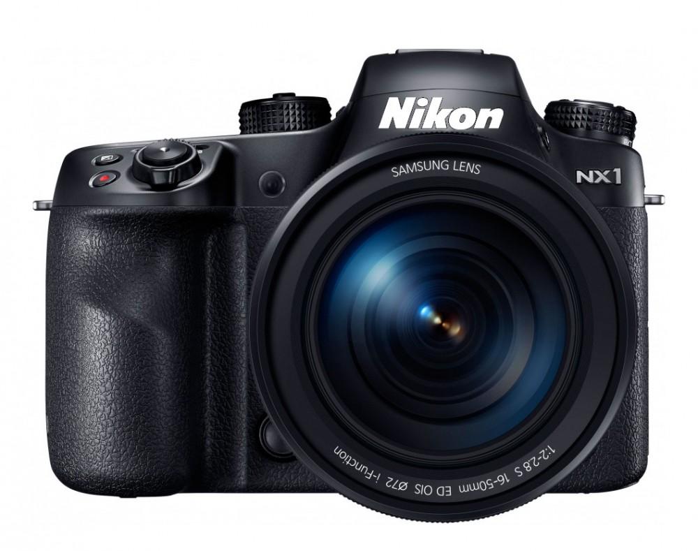 Nikon выкупил систему Samsung NX?