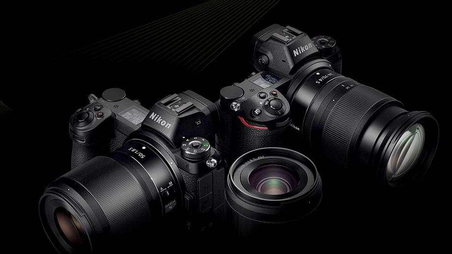 Nikon примет участие в ежегодной выставке