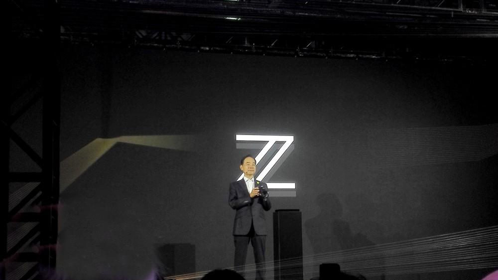 Горячие новости из Японии: система Nikon Z анонсирована!