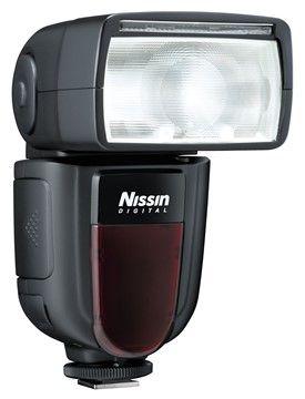 Nissin анонсировал фотовспышку Di700A с радиотриггером