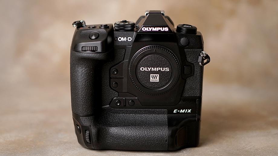 Olympus OM-D Е-М1X. Первые впечатления