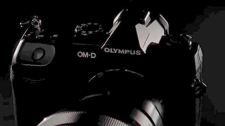 Olympus OM-D E-M1X. 3-я серия