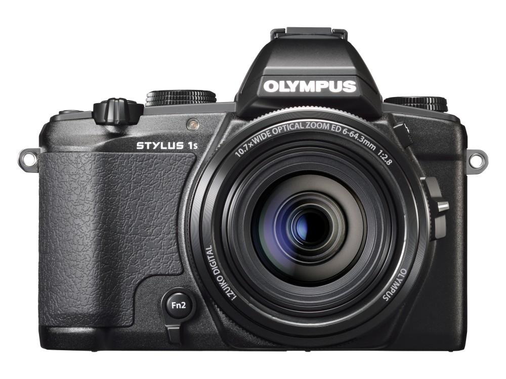 Olympus представил 4 компактных камеры на российском рынке