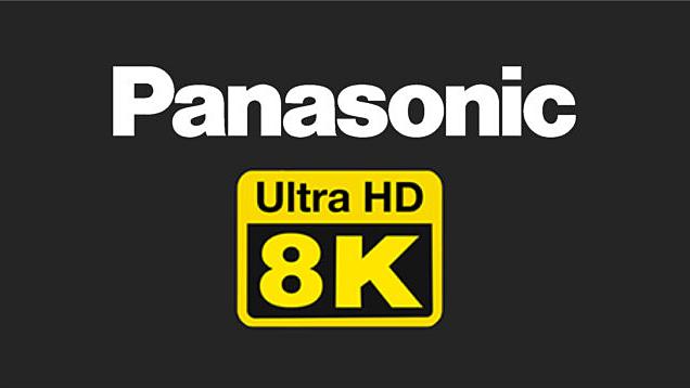 Panasonic разработал матрицу 8К с кадровым считыванием