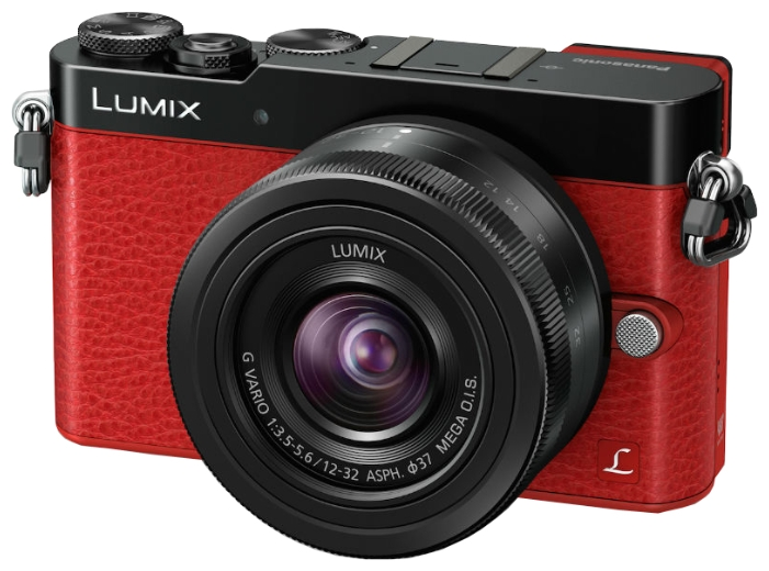 Panasonic GM5. Тест