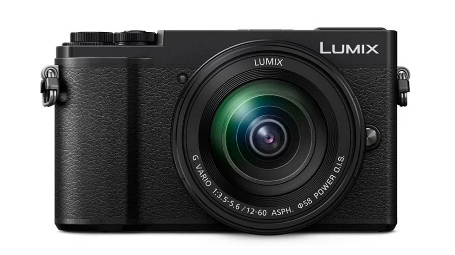 Panasonic анонсировал Lumix GX9