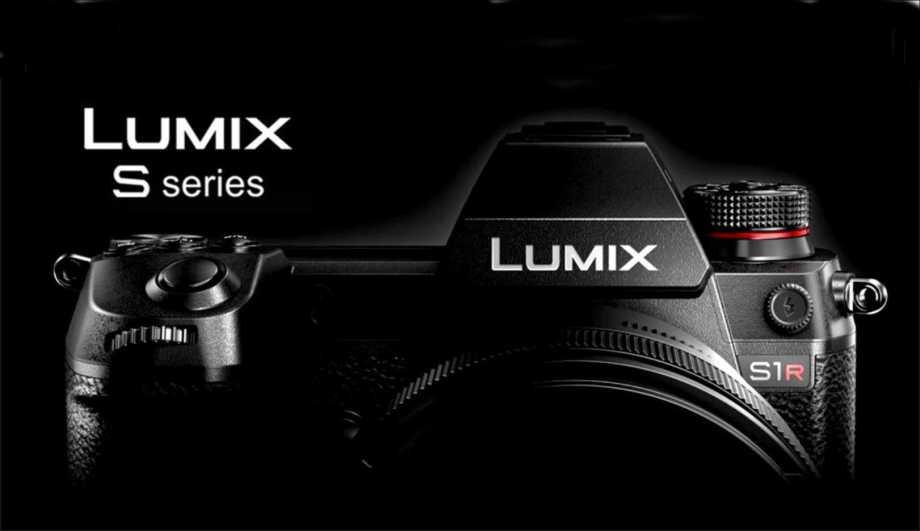 Стали известны цены полнокадровых беззеркальных камер Panasonic серии S