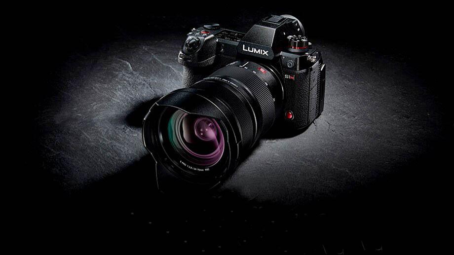 Atomos и Panasonic реализовали съёмку 35мм 5.9К видео в ProRes RAW на LUMIX S1H
