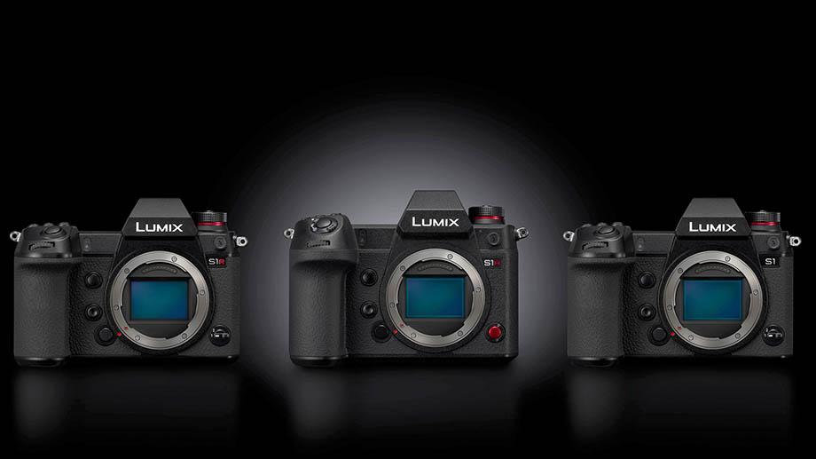 Panasonic S1H – первая беззеркальная камера, снимающая 6К-видео