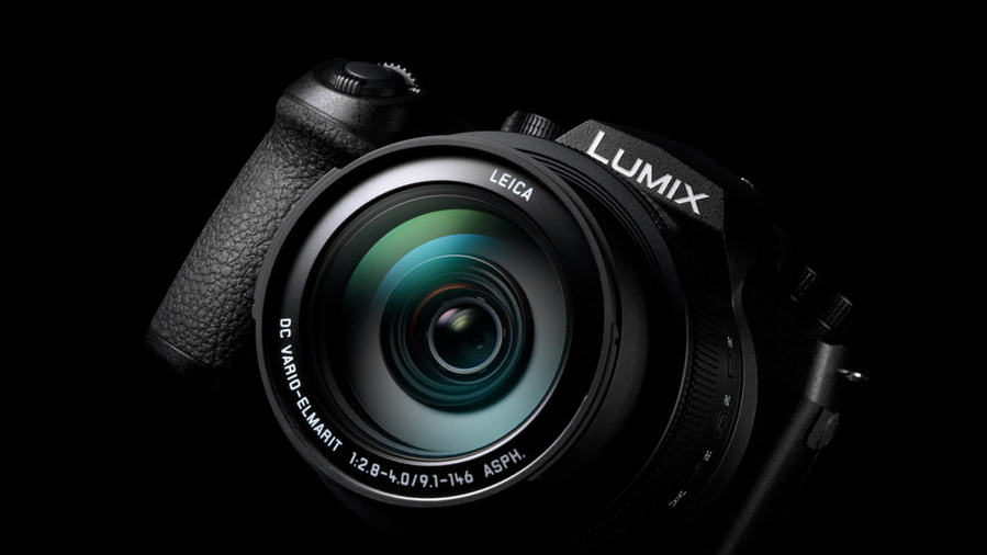 Panasonic анонсировал компакт Lumix TZ95 и суперзум Lumix FZ1000 II