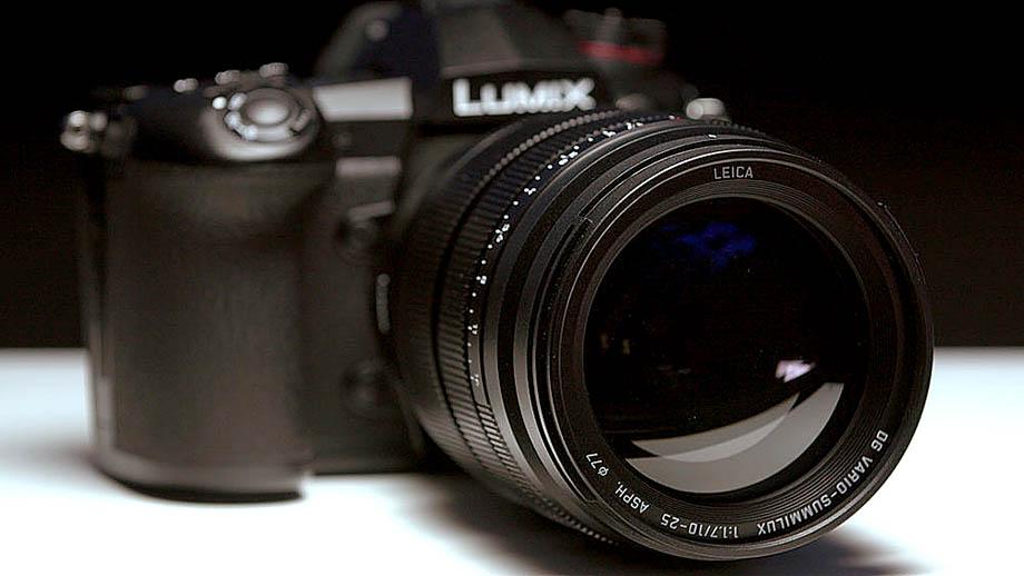 Подробные спецификации Panasonic Leica DG Vario-Summilux 10-25mm f/1.7 ASPH MFT