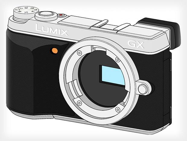 Panasonic GX2 и GX7 на подходе