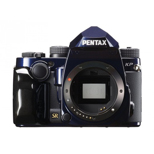 Pentax KP J Dark Night Navy