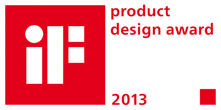 PENTAX K-30 – победитель iF Product Design Award 2013