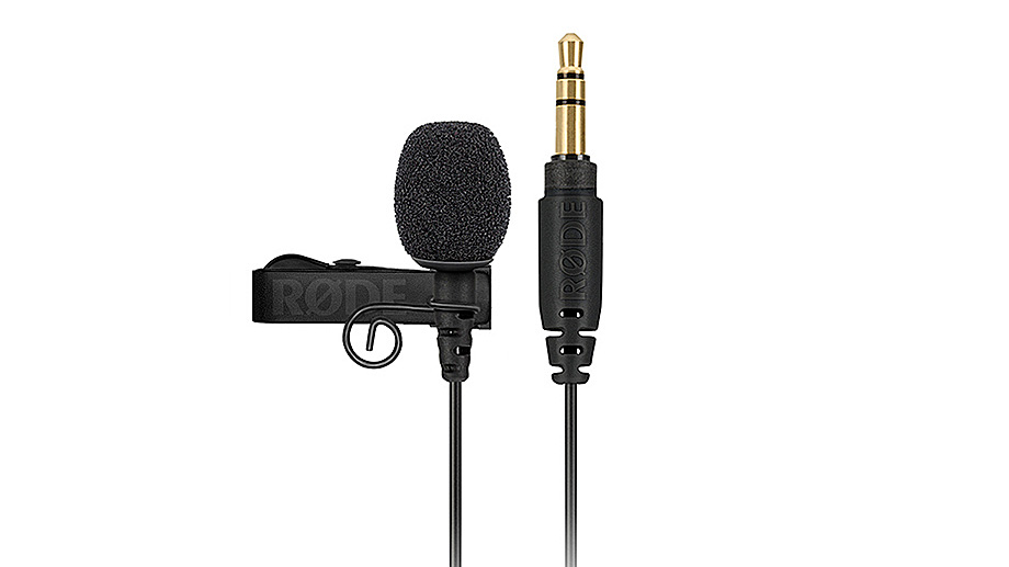 Rode представил петличный микрофон Lavalier GO для Wireless GO