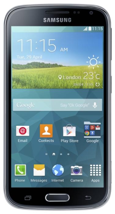 Тест фотокамеры-смартфона Samsung Galaxy K Zoom