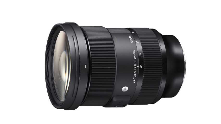Sigma задерживает отгрузку объектива Sigma 24-70mm F2.8 DG DN Art
