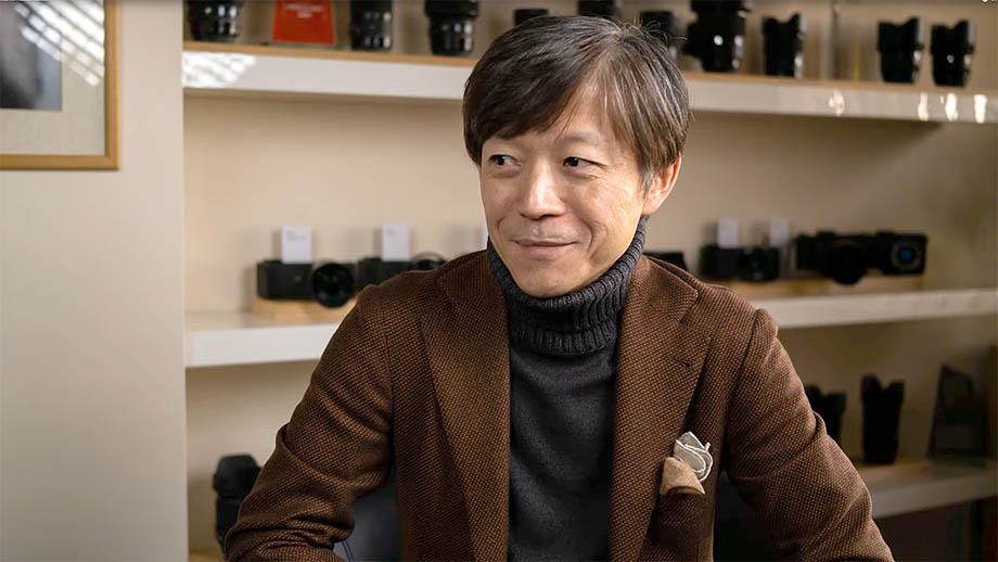 Генеральный директор Sigma г-н Казуто Ямаки отвечает на вопросы