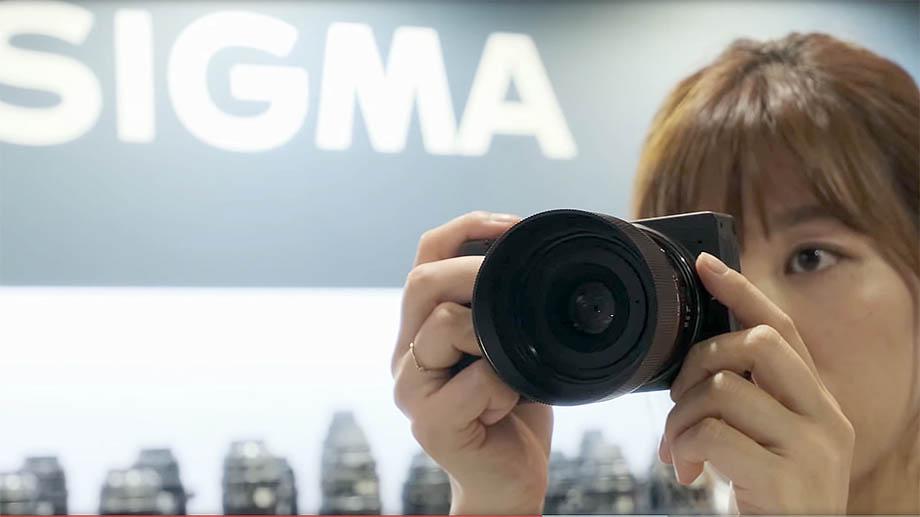 Sigma подтвердила разработку профиля Log и возможности записи в RAW через HDMI после очередного обновления