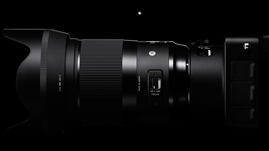 Новая Sigma 40mm f/1.4 DG HSM Art под Sony E будет стоить 1400 долларов