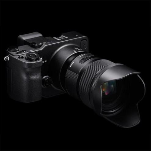Sigma анонсировала беззеркальную камеру SD Quattro