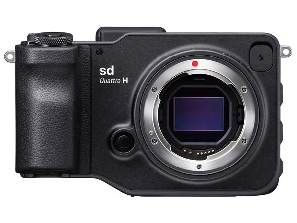 Sigma SD Quattro. Большой тест