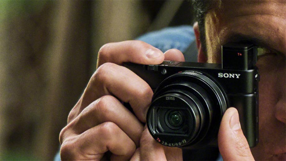 Sony RX100 VII официально анонсирована