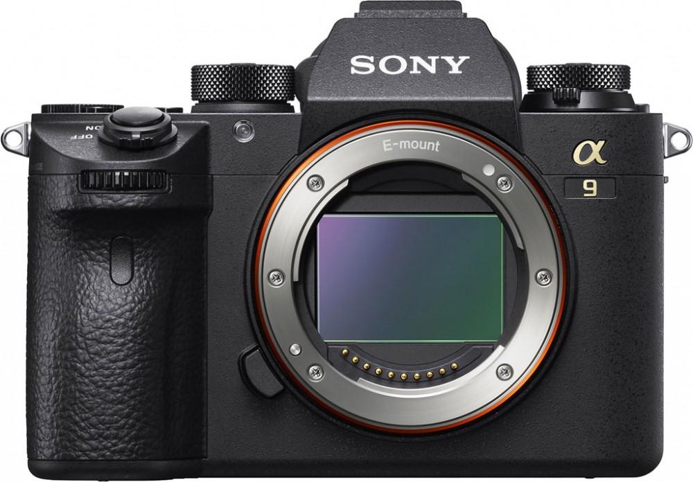 Sony A9 – новый флагман компании