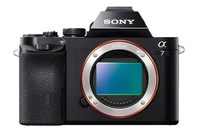 Sony, Nikon и Fujifilm откладывают производство после землетрясения