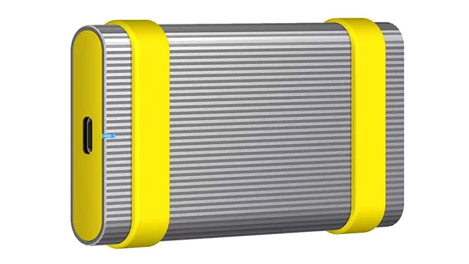 Sony анонсировала свою линейку SSD-дисков для фотографов