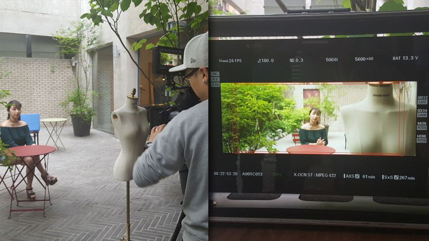 Samyang планирует производство анаморфных объективов