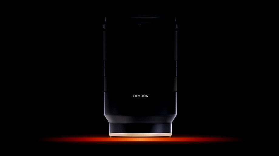 Анонсированы разработки трех объективов Tamron под полный кадр