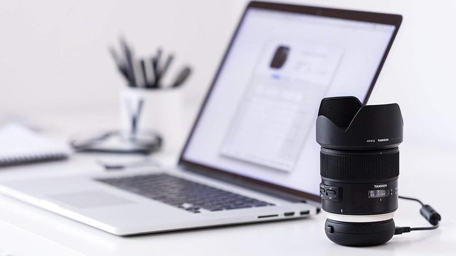 Tamron подтвердил совместимость своей оптики DI & DI II с Nikon Z6