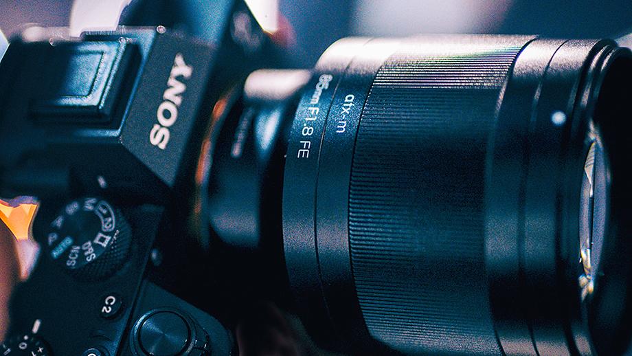 Tokina atx-m 85mm f/1.8 FE официально представлен