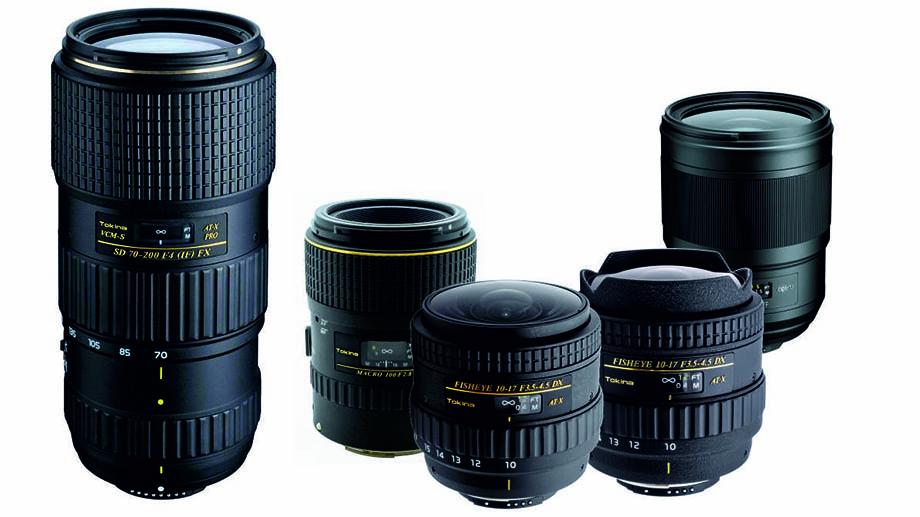 В Tokina признали проблему совместимости с камерами Nikon Z