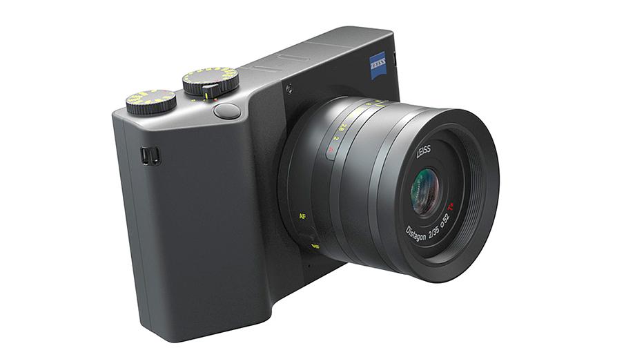 Цена камеры Zeiss ZX1 составит $4200