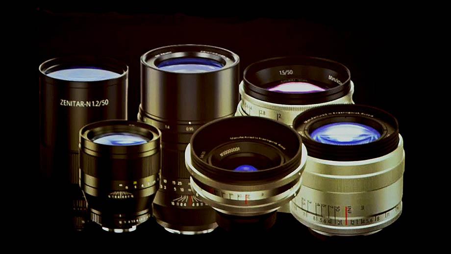 Слухи о скором старте продаж объективов Зенит для Nikon Z