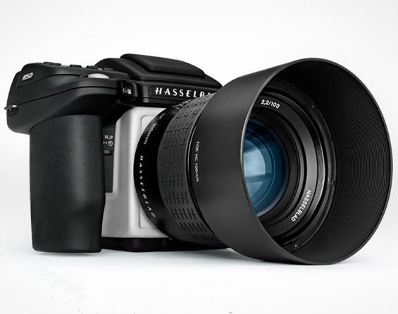На СПб фотоярмарке будет представлена уникальная среднеформатная камера Hasselblad H5D-40