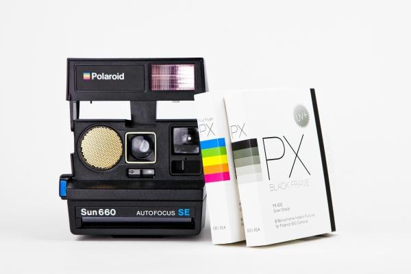Моментография представит на выставке кассеты IMPOSSIBLE