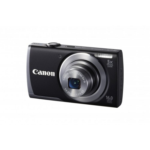 Canon PowerShot A3500 IS BLACK