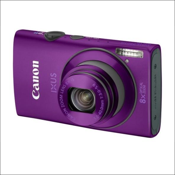 Canon IXUS 230 HSx